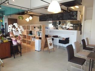mito cafe & Drawing
